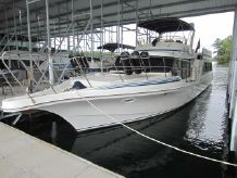 1989 Bluewater 55 Coastal Cruiser