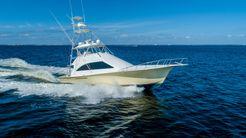2000 Ocean Yachts 56 Convertible