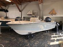 2021 Grady-White Fisherman 180