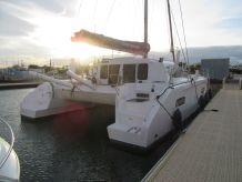 2018 Outremer 45