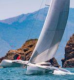 2021 Corsair 880 Sport hull #3