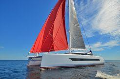 2022 Ocean Explorer Catamarans 72