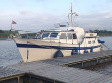 1981 Trawler AQUILA QUEEN 35