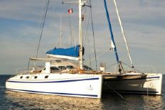 Outremer 50L
