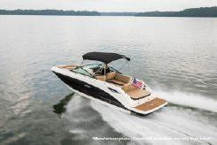 2021 Sea Ray 250SDX