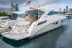 2011 Sea Ray Sundancer 540