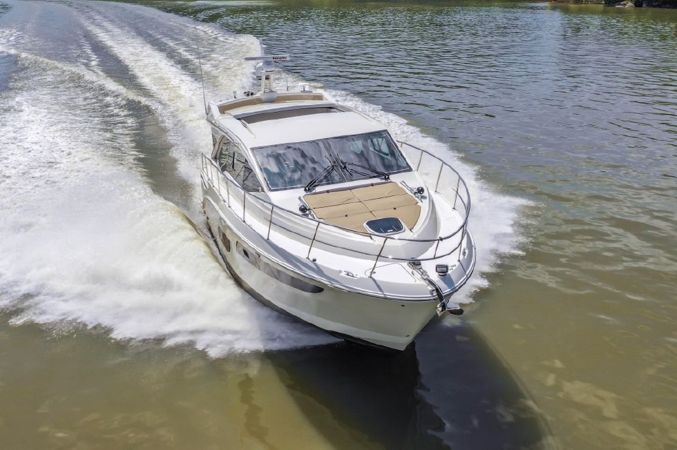 Explore Sea Ray boats for sale. View this 2017 Sea Ray 460 ...
