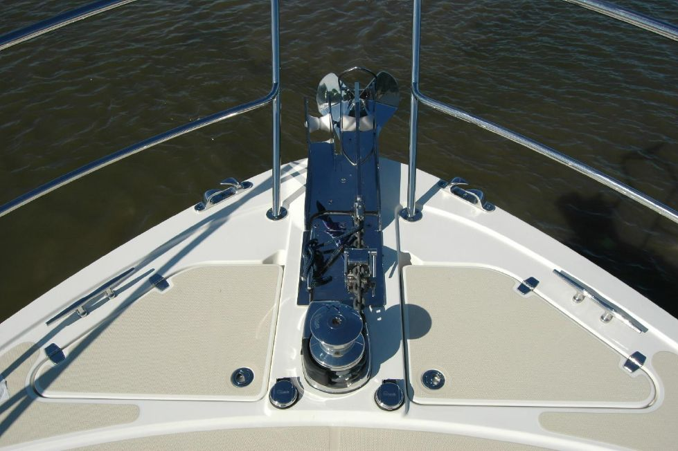 2018 Sabre 48 Salon Express
