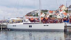 2010 Hanse 545