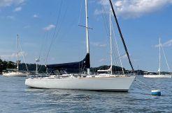 1989 J Boats J/44 J44
