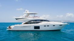 2015 Princess Flybridge 60 Motor Yacht