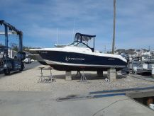 2006 Seaswirl 2101 DC