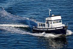 2022 Nordic Tugs 44