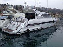 2002 Mangusta 72