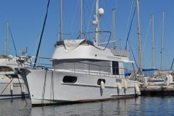 2014 Beneteau Swift Trawler 44