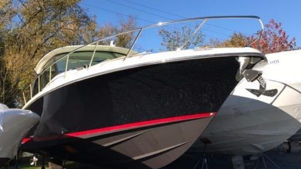Chris-Craft Corsair 36 NOW IN MARYLAND