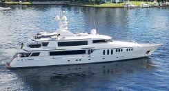 2003 Trinity Yachts Motoryacht