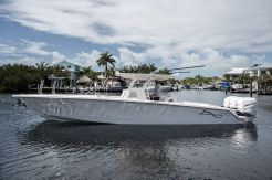 2021 Blackwater 36 Sportfish