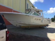 2016 Sailfish 325DC