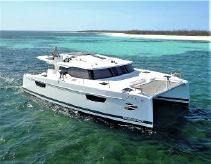 2019 Fountaine Pajot Astrea 42