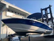 2017 Nauticstar 211 Angler