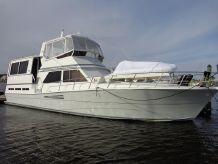 1988 Viking 48 Motor Yacht