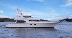 2006 Nordlund 88 Yachtfisher