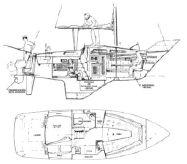 1983 Lancer Yachts lancer