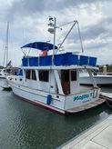 1984 Marine Trader Europa