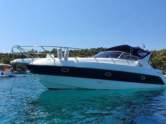 2006 Sessa Marine C35
