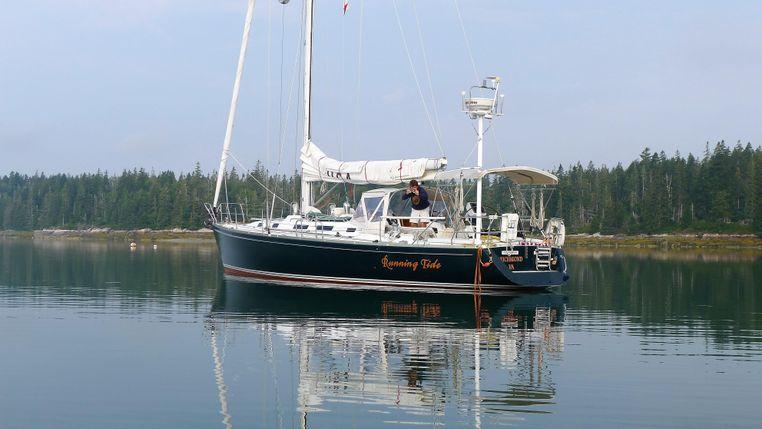2001 J Boats