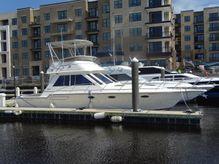 1989 Tiara Yachts 36 Convertible