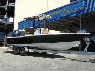 2021 Sea Hunt BX 25 BR