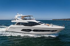 2018 Sunseeker 76 Yacht