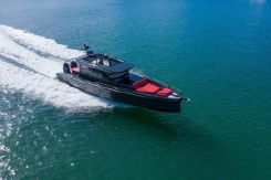 2021 Brabus Shadow 900 XC Cross Cabin
