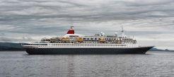 1973 Cruise Ship -853/924 Passengers