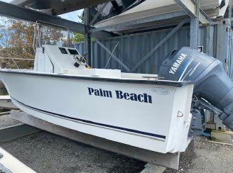 2006 Palm Beach 201 CC