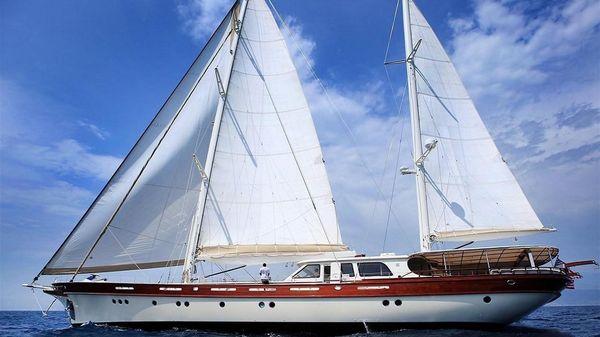 Sumarine Yachts 40 m Custom Gulet