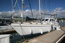 2007 Tayana Pilothouse