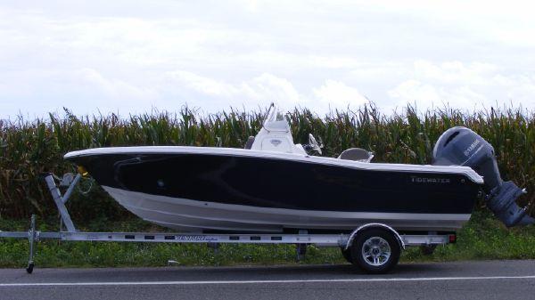 Tidewater 198 CC