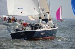 2001 J Boats J-105, J/105, J105