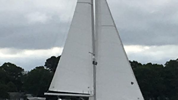 Beneteau Oceanis 38 The Other Woman