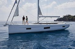 2021 Bavaria C50 Style
