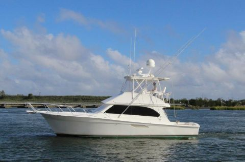2006 Egg Harbor 43 Sport Yacht