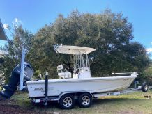 2013 Pathfinder bayboat