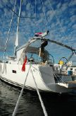 2012 Hanse 495 / NEW ENGINE