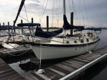1980 Pacific Seacraft Orion 27