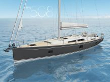 2021 Hanse 508