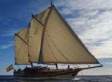 1994 Gulet Sailing