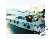 1990 Custom Asia-Boat Acquarius 500